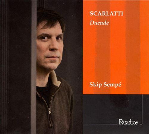 Scarlatti: Duende - Harpsichord Sonatas