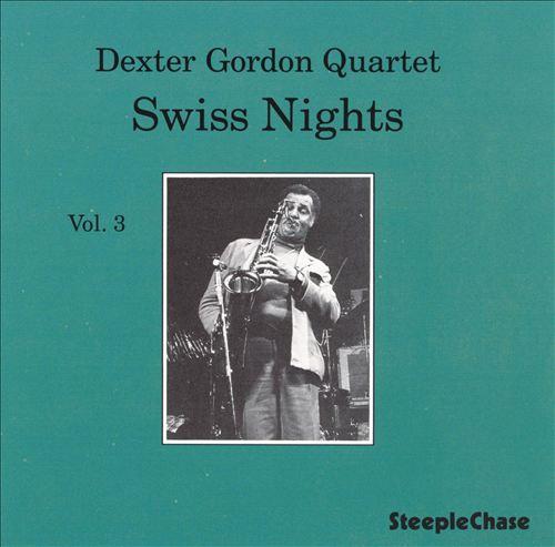 Swiss Nights, Vol. 3