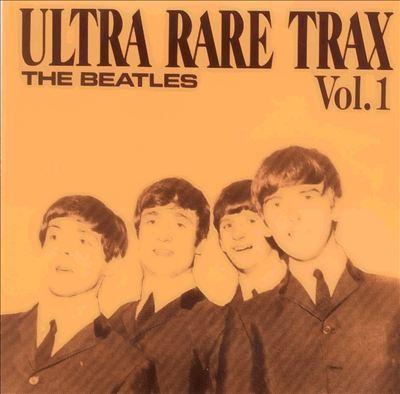 超稀有的Trax,Vol。1