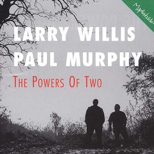 The Powers of Two