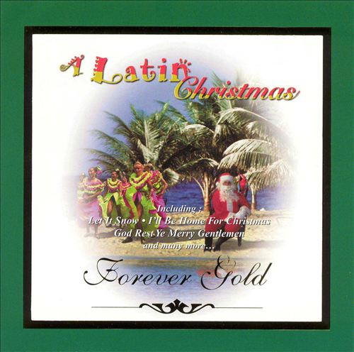 A Latin Christmas [St. Clair]