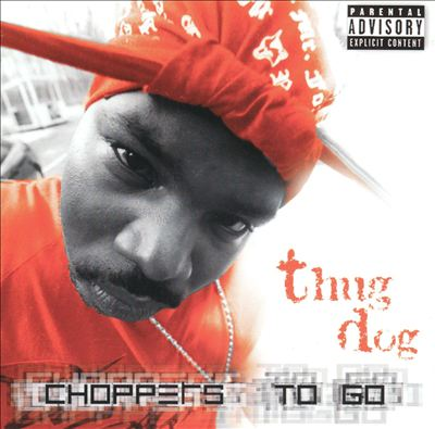 Choppers to Go