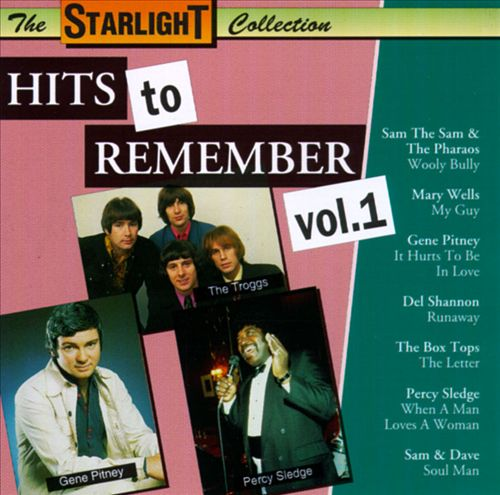 Hits to Remember, Vol. 1