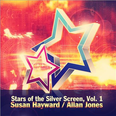 Stars of the Silver Screen, Vol. 1