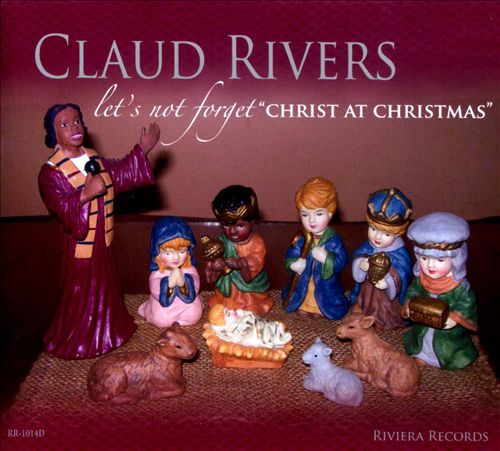 Let's Not Forget Christ at Christmas