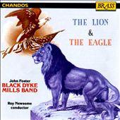 The Lion & the Eagle