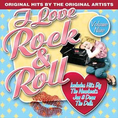 I Love Rock & Roll, Vol. 9