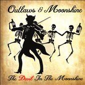 Devil in the Moonshine