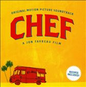 Chef [Original Soundtrack]