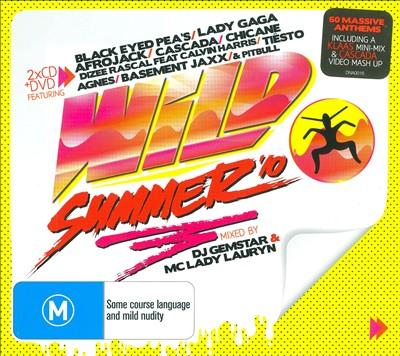 Wild Summer '10