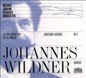 Jubiläums-Ausgabe No. 3: Allegro Fantastique - Live in Concert