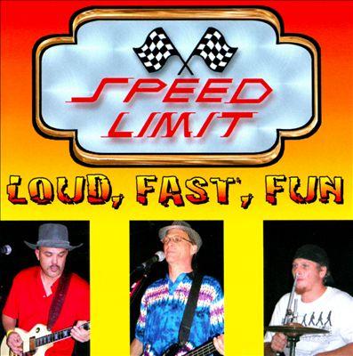 Loud, Fast, Fun