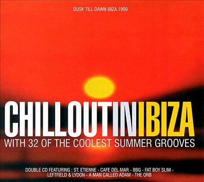 Chillout in Ibiza