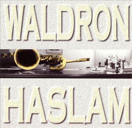 Waldron-Haslam