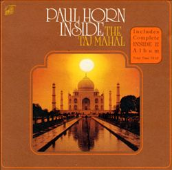 Inside the Taj Mahal, Vol. 1