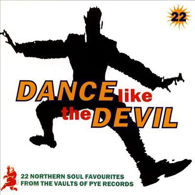 Dance Like the Devil
