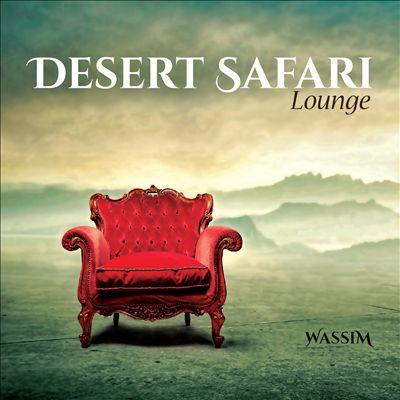 Desert Safari Lounge