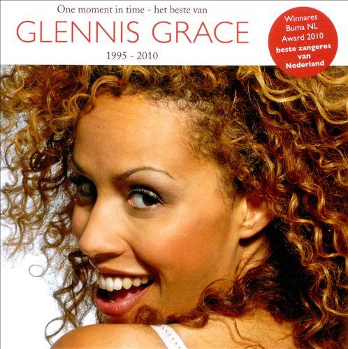 One Moment in Time: Het beste van Glennis Grace 1995-2010