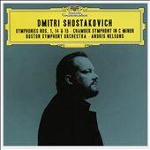 Dmitri Shostakovich: Symphonies…