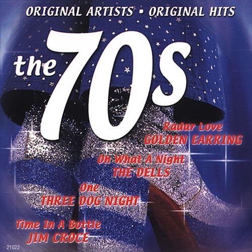 The '70s, Vol. 3