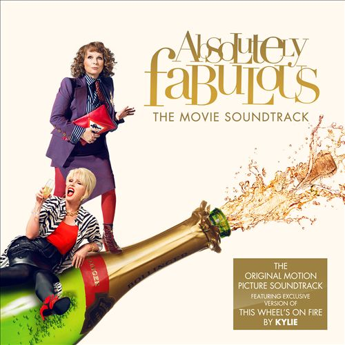 Absolutely Fabulous [Original Motion Picture Soundtrack]