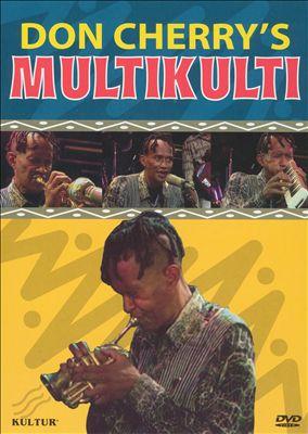 Multikulti [Video/DVD]