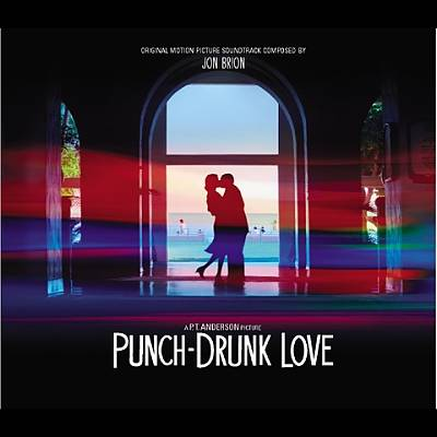 Punch-Drunk Love [Original Motion Picture Soundtrack]