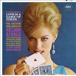 Love Is a Game of Poker