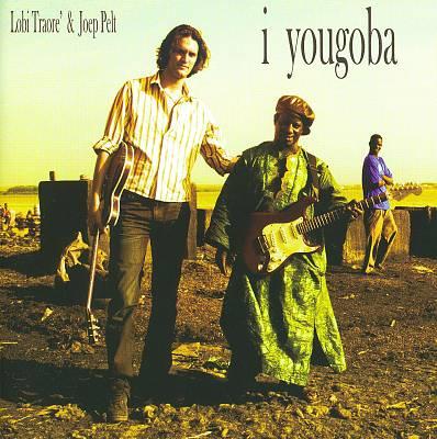 I Yougoba