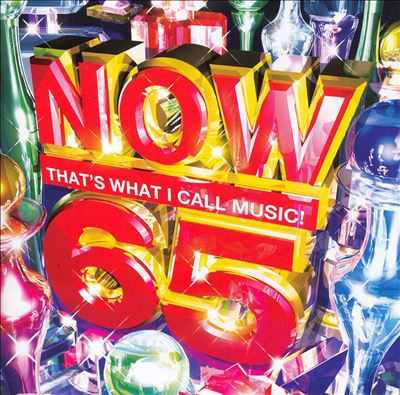 Now That's What I Call Music! 65 [UK]
