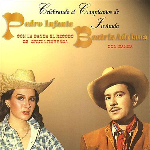 Celebrando El Cumpleanos De Pedro Infante