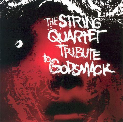 The String Quartet Tribute to Godsmack