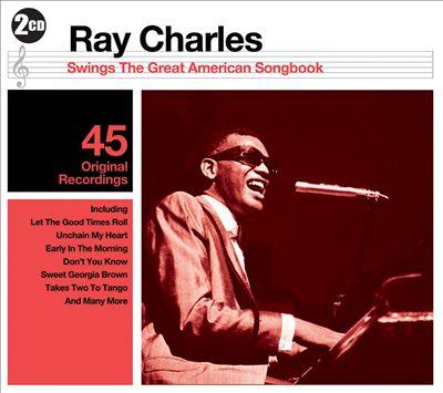 Swings The Great American Songbook
