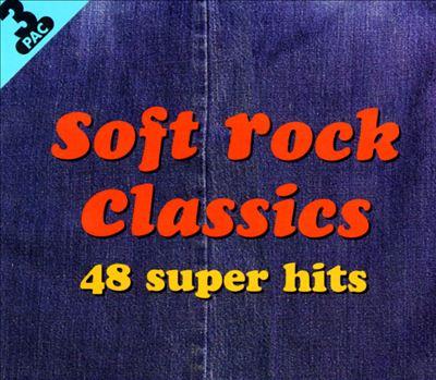 Soft Rock Classics [Rhino Box]