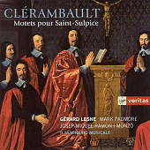 Nicolas Clérambault: Motets for the church of Saint Sulpice