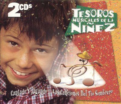 Tesoros Musicales de la Ninez, Vol. 2