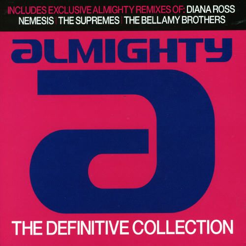 Almighty: The Definitive Collection, Vol. 5