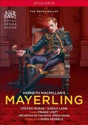 Kenneth MacMillan's Mayerling [Video]