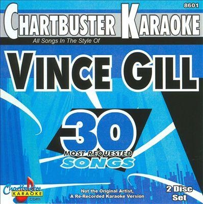 Karaoke: Vince Gill