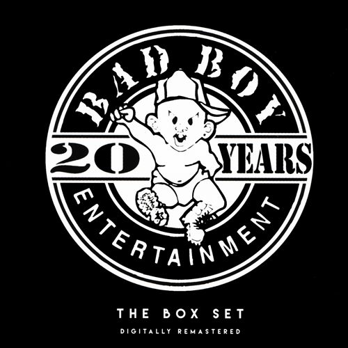 Bad Boy Entertainment: 20 Years - The Box Set