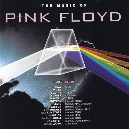 The Music of Pink Floyd [Aao]