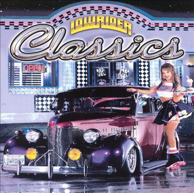 Lowrider Classics