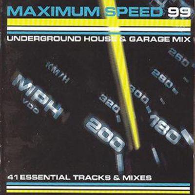 Maximum Speed '99