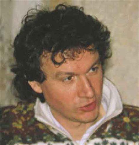 Gian Paolo Fagotto