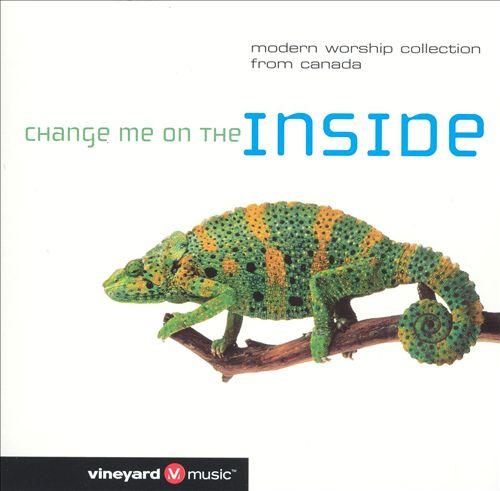 Change Me on the Inside