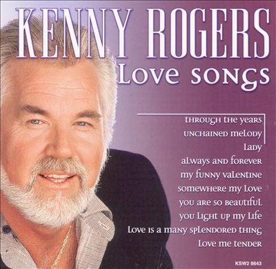 Love Songs [Madacy Box Disc 3]
