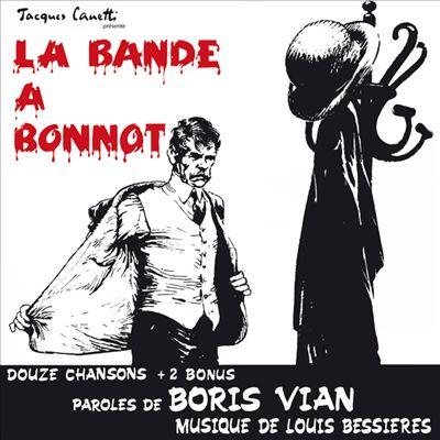 La Bande a Bonnot