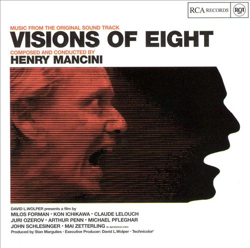 Visions of Eight [Music from the Original Soundtrack]