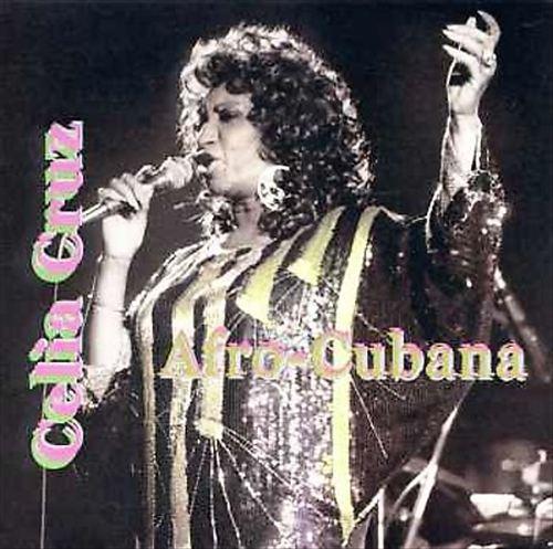 Afro-Cubana