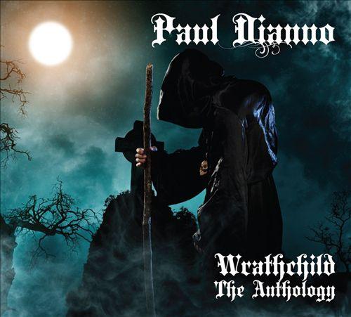 Wrathchild: The Anthology